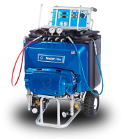 GRACO REACTOR E-10 HP