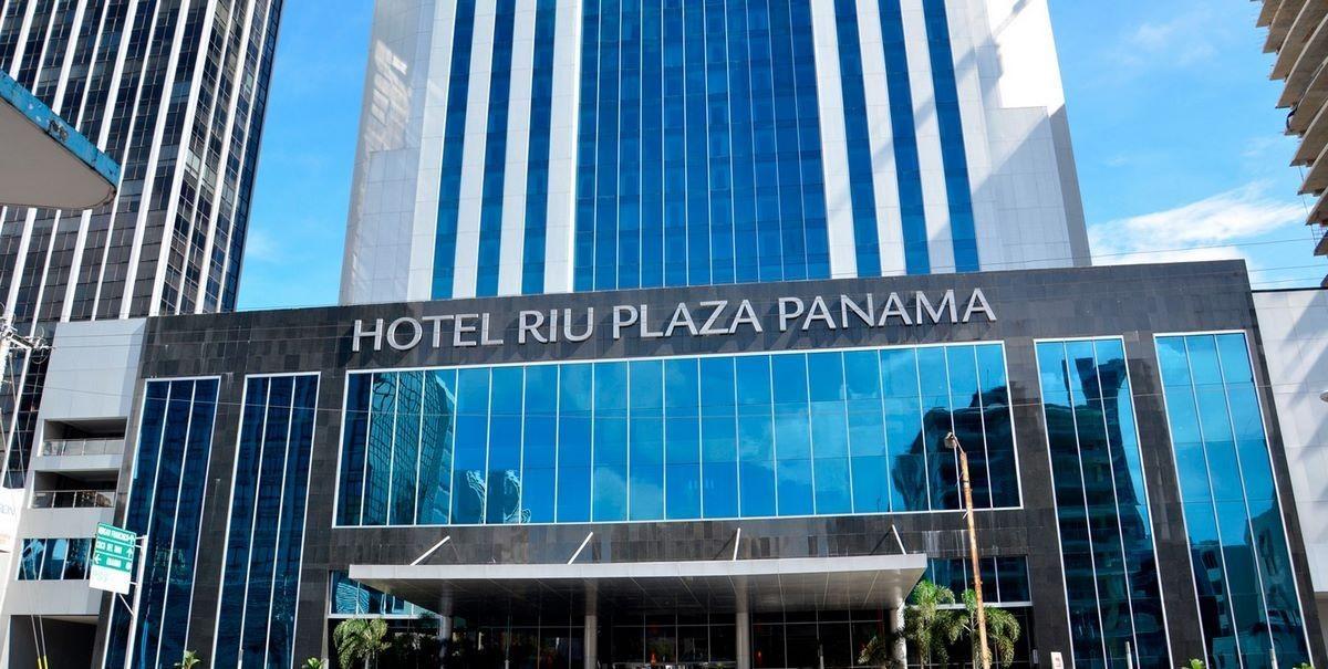 Отель Riu - (Panama city, Панама)