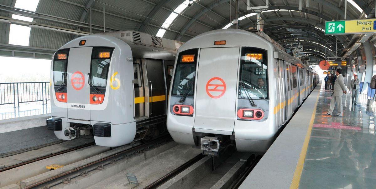 Delhi Subway