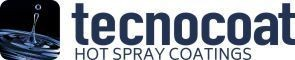 Hot spray coatings